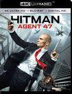 Hitman: Agent 47 [4k Ultra Hd Blu-ray/blu-ray] [includes Digital Copy] 4856510