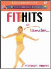 Tamilee Webb: Fit to the Hits - Motown Moves (DVD) 2002
