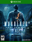 Click here for Murdered: Soul Suspect - Xbox One prices