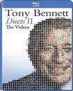 Duets Ii: The Videos [blu-ray Disc] 4858041