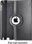 Targus - Versavu Carrying Case for iPad, Accessories - Black