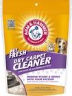 Arm & Hammer - Pet Fresh 2-Lb. Dry Carpet Shaker - Yellow