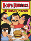 Bob's Burgers: The Complete 1st Season [2 Discs] (DVD) (Eng)