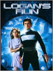 Logan's Run: The Complete Series [3 Discs] (DVD) (Eng)