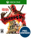 Deadpool - Pre-owned - Xbox One 4860000