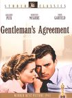 Gentleman's Agreement (dvd) 4860555