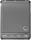Motorola - Roadster 2 Bluetooth Speakerphone