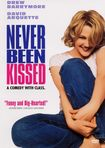 Never Been Kissed (dvd) 4861037