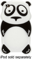 Griffin Technology - Kazoo Case for 4th-Generation Apple® iPod® touch - Panda