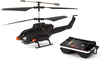 Griffin Technology - Helo TC Assault Touch-Controlled Helicopter - Red/White