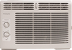 Frigidaire - Home Comfort 6,000 BTU Mini Compact Window Air Conditioner - White