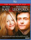 Kate And Leopold [blu-ray] 4861964