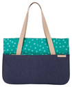 "Stm Bags - Grace Deluxe Sleeve For 13"" Apple Macbook - Dot/night Sky"