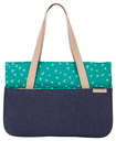 "Stm Bags - Grace Deluxe Sleeve For 15"" Apple Macbook - Dot/night Sky"
