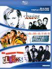 Chasing Amy/jay & Silent Bob Strike Back/clerks [3 Discs] [blu-ray] 4862035
