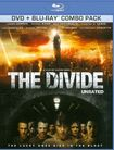 The Divide [2 Discs] [blu-ray/dvd] 4862062