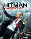 Hitman: Agent 47 [blu-ray] [movie Money] 4862308
