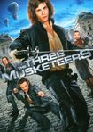 The Three Musketeers (dvd) 4863626
