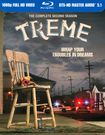 Treme: The Complete Second Season [4 Discs] [blu-ray] 4863708