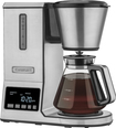Cuisinart - 8-cup Coffeemaker - Silver