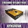 Orlando Breakz, Vol. 4: The Next Generation - CD - Various