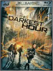 The Darkest Hour (Blu-ray 3D) (3-D) (Enhanced Widescreen for 16x9 TV/3D) (Eng/Spa) 2011