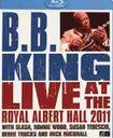 Live At The Royal Albert Hall 2011 [blu Ray] [blu-ray Disc] 4870064