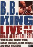 Live At The Royal Albert Hall 2011 [dvd] 4870082
