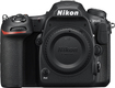 Nikon - D500 Dslr Camera (body Only) - Black