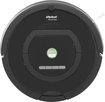 iRobot - Roomba 770 Vacuum Cleaning Robot - Black