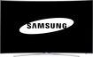 "Samsung - 48"" Class (47-5/8"" Diag.) - LED - Curved - 1080p - Smart - 3D - HDTV - Silver"