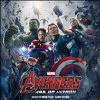 Avengers: Age of Ultron [Original Soundtrack] - CD - Original Soundtrack