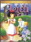 Heidi (DVD) (Eng/Fre/Spa) 1996