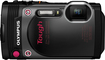 GET Olympus - Tg-870 16.0-megapixel Waterproof Digital Camera - Black LIMITED