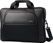 Samsonite - Xenon Slim Brief Laptop Case - Black
