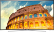 "Samsung - 55"" Class (54-5/8"" Diag.) - LED - Curved - 1080p - Smart - 3D - HDTV - Silver"