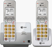 AT&T - DECT 6.0 Expandable Cordless Phone System