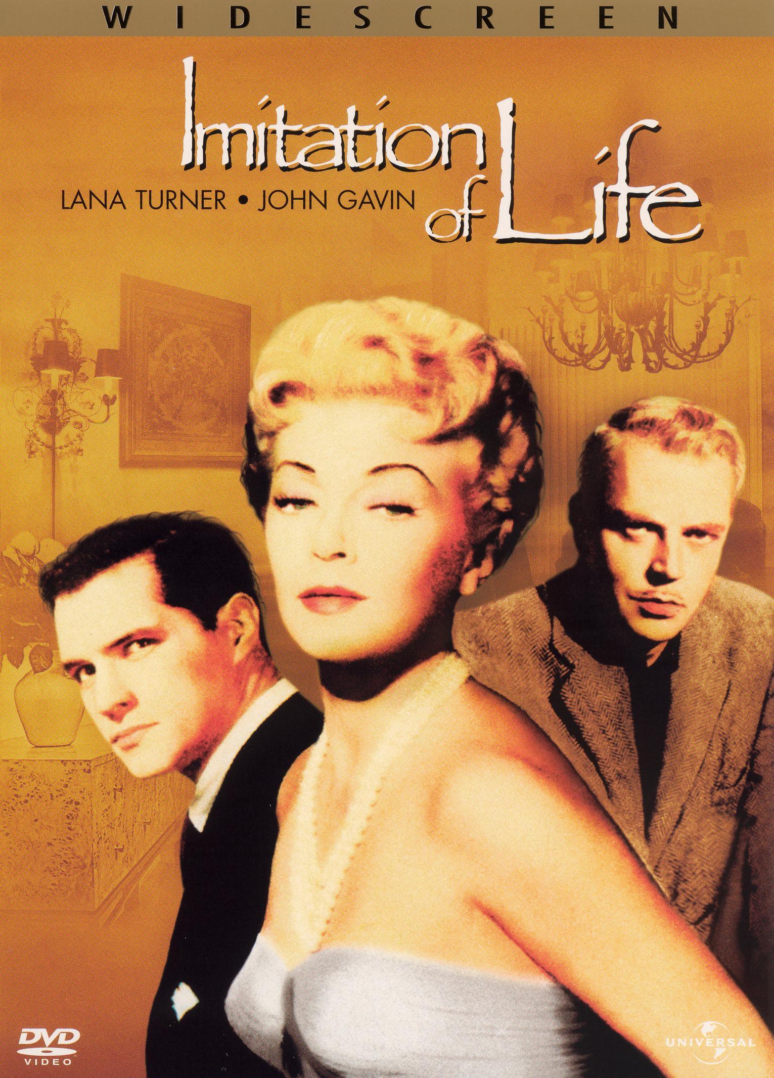 Imitation Of Life (dvd) 4881186