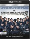 The Expendables [4k Ultra Hd Blu-ray/blu-ray] [includes Digital Copy] [2 Discs] 4881901