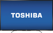"Toshiba - 55"" Class (54.6"" Diag.) - Led - 2160p - With Chromecast Built-in - 4k Ultra Hd Tv - Black"