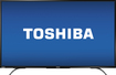 "Toshiba - 43"" Class (42.5"" Diag.) - Led - 2160p - With Chromecast Built-in - 4k Ultra Hd Tv - Black"