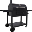 Char-Broil Deluxe Charcoal Grill Black 12301672
