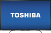 "Toshiba - 49"" Class (48.5"" Diag.) - Led - 2160p - With Chromecast Built-in - 4k Ultra Hd Tv - Black"