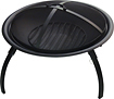 Char-Broil - Portable Firebowl - Black