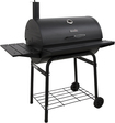 Char-Broil - American Gourmet 800 Series Charcoal Grill - Black