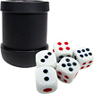 Trademark - Dice Cup Set 4883177