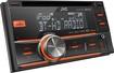 JVC - 50W x 4 MOSFET Apple® iPod®-/Satellite Radio-Ready In-Dash CD Deck