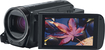 Canon - Vixia Hf R72 32gb Hd Flash Memory Camcorder - Black