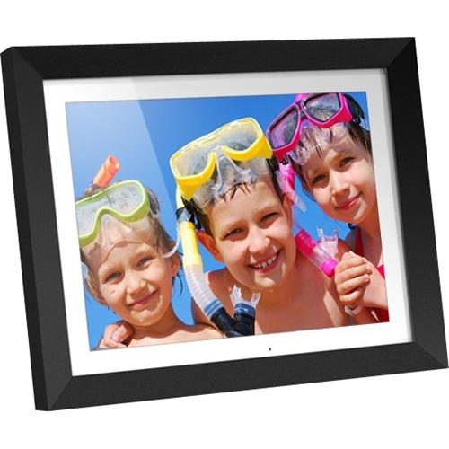 aluratek 15 inch digital photo frame multi admpf415f best buy