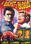 A Bucket Of Blood (dvd) 4890121